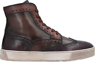 santoni sneakers alte uomo