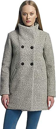 Only Onlastrid Marble Coat Otw Giubbotto Donna