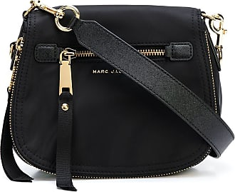 Marc Jacobs The Small Nomad Trooper bag - Black