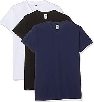 Fruit of the Loom Valueweight Camiseta de Tirantes sin Mangas para Hombre