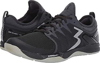 361° Quest Tr (Black/Ebony) Mens Shoes