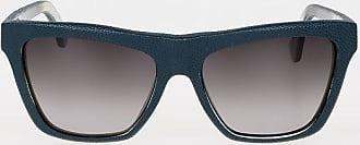 Balenciaga Occhiali da Sole in Plastica Rivestita taglia Unica