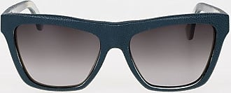Balenciaga Covered Plastic Sunglasses Größe Unica