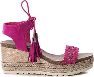 Refresh Womens Sandal REF069827 Purple Size: 40 EU