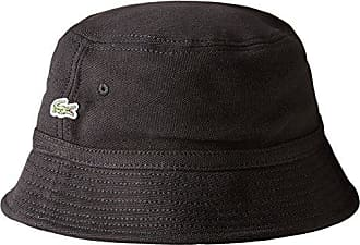 6dc9d5c7cb2b5 Men s Black Bucket Hats  Browse 8 Brands