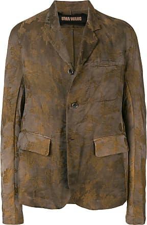Uma Wang Jiro jacket - Brown