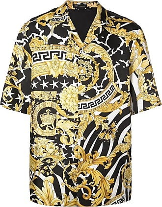 64d68d6237 Versace® Shirts: Must-Haves on Sale up to −70%   Stylight