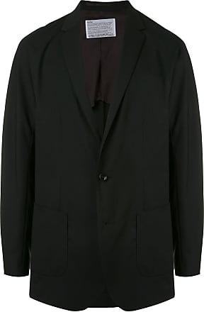 Kolor relaxed fit blazer - Black