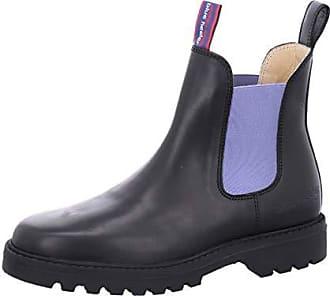 5267c7c8b979ba Blue Heeler Blue Heeler Chelsea Boot Jackaroo black-sky 37