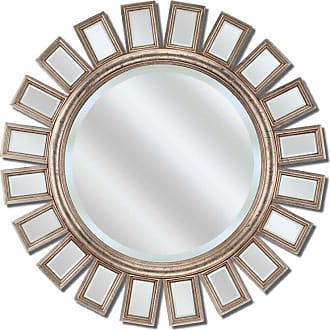 Paragon Picture Gallery Paragon Metro Wall Mirror - 34 diam. in. - 8684