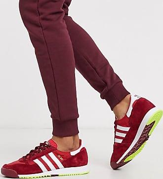adidas Originals SL 80 - Rote Sneaker