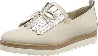 Marco Tozzi Womens 2-2-24703-32 Loafers, Beige (Dune Comb 435), 5 UK