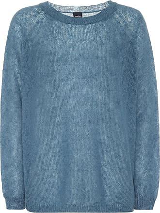 Max Mara Geode mohair-blend sweater
