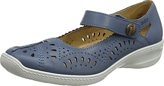 Hotter Chile, Womens Mary Jane Mary Janes, Blue (Blue River), 8 UK (42 EU)