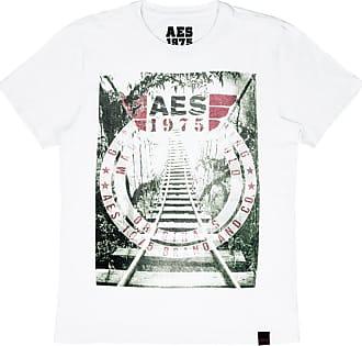 AES 1975 Camiseta AES 1975 Rails