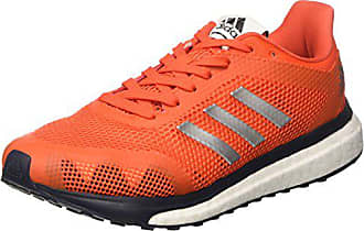 big sale 2e98a 531dd adidas Adidas Herren Response + M Laufschuhe, Mehrfarbig  (EnergySilvmtConavy)