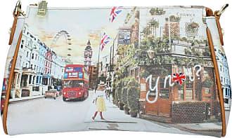 Y Not Y NOT YES-442S0 SHOULDER BAG Women PRESS LONDON TU