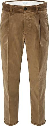 Pantaloni Torino Cordhose Style 05 hellbraun bei BRAUN Hamburg