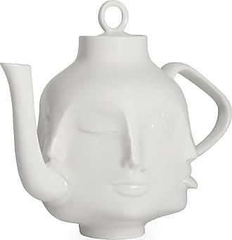 Jonathan Adler Dora Maar Teapot - White