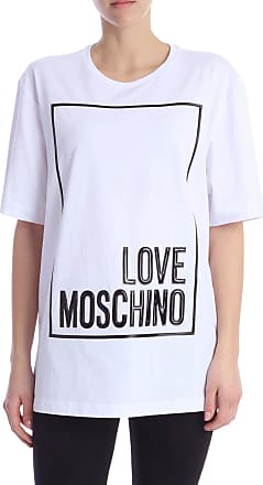 67e0d88b21377c Moschino® Short Sleeve T-Shirts − Sale  up to −63%