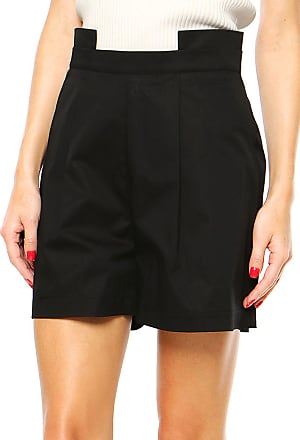 Finery Short Finery London Olinda Tailored Preto