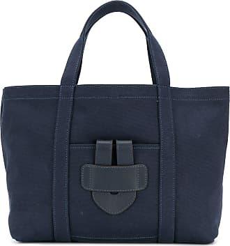 Tila March Bolsa tote Simple Bag M - Azul