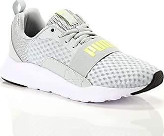 Puma Wired Knit Sneaker: : Schuhe & Handtaschen