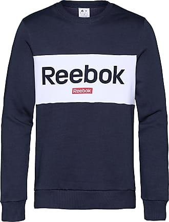 Weiße Reebok Pullover für Damen versandkostenfrei kaufen