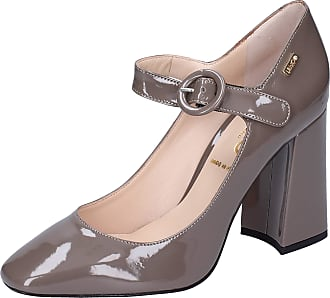 Liu Jo Women Grey Pumps-Shoes 6.5 UK