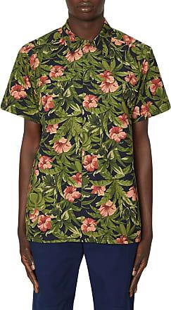 A.P.C. A.p.c. Midway shirt DARK NAVY S