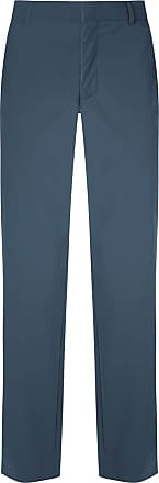Egrey regular fit trousers - Blue