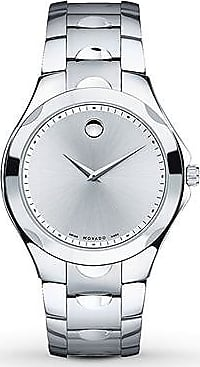 Jared The Galleria Of Jewelry Previously Owned Movado Mens Watch Luno Sport Collection