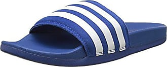 buy online 9bd16 fc681 adidas Adilette Cf Ultra, Herren Badeschuhe, Blau (Azul (Eqt Blue S16