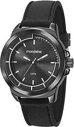 Mondaine Relógio Mondaine Masculino 99393gpmvpl2 Preto