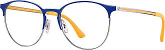 Ray-Ban Óculos de Grau Ray-Ban RB6375 Azul