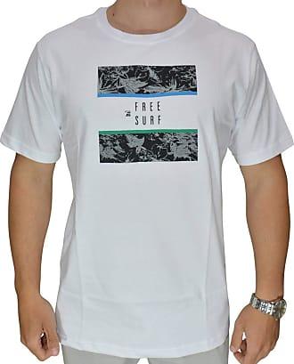 Free Surf Camiseta Free Surf Areia