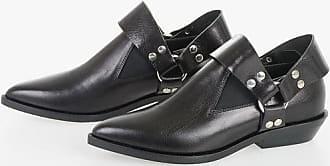 Maison Margiela MM6 Leather Loafer size 37,5