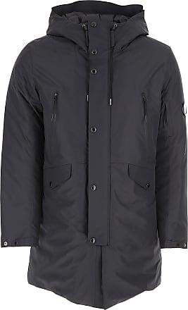 Cappotti Con Cappuccio da Uomo − Acquista 201 Prodotti  c0ac20717b8