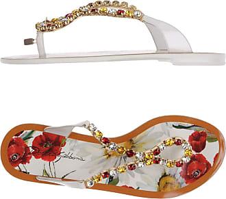 Dolce & Gabbana CALZATURE - Infradito su YOOX.COM