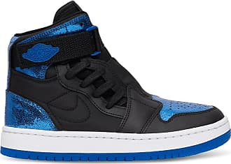 Nike Jordan Nike jordan Wmns air jordan 1 high nova sneakers BLACK/GAME ROYAL 36.5