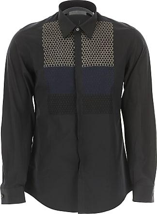 Salvatore Ferragamo Camisa de Hombre Baratos en Rebajas Outlet 210efffeba85d