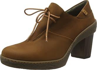 El Naturalista Womens NF70 Pleasant Lichen Boots, Brown (Wood Nnd), 6 UK (39 EU)