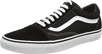 51688d6649 Vans Old Skool Unisex Adults Low-Top Trainers (37 M EU 7 B