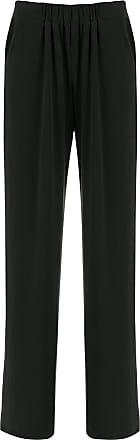 Uma Standart palazzo pants - Black