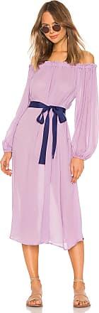 Eberjey Summer Of Love Savannah Dress in Purple
