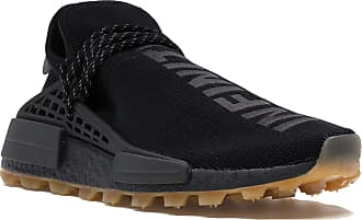 adidas Men PW HU NMD PRD Trainers Black, 13.5 UK