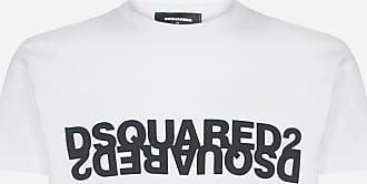 Dsquared2 Logo cotton t-shirt - DSQUARED2 - man