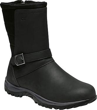 Regatta Brunswick Leather Boot 6 Black