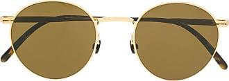 Haffmans & Neumeister Óculos de sol Hazeltine - Dourado