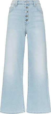 Eve Denim Calça jeans Charlotte - Azul